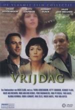 Vrijdag (1981) afişi