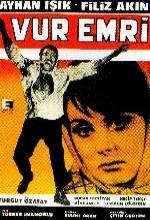 Vur Emri(ı) (1966) afişi