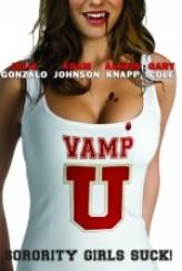 Vamp U (2013) afişi