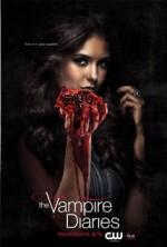 Vampir Günlükleri Sezon 5 (2013) afişi