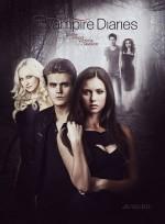 Vampir Günlükleri Sezon 6 (2014) afişi