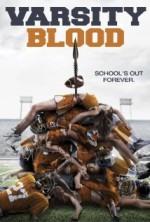 Varsity Blood (2014) afişi