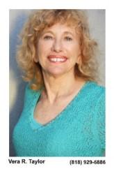 Vera R. Taylor