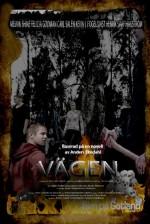 Vägen (2016) afişi