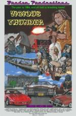 Vicious Thunder (2017) afişi
