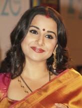 Vidya Balan profil resmi