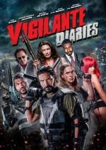 Vigilante Diaries (2015) afişi