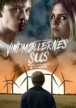 Vindmøllernes Sus (2016) afişi