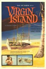 Virgin Adası