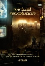 Virtual Revolution (2016) afişi