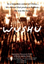 WUSHU (2008) afişi