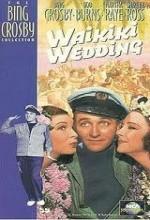 Waikiki Wedding (1937) afişi