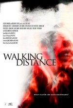 Walking Distance (2010) afişi