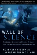 Wall Of Silence (2004) afişi