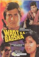 Waqt Ka Badshah (1992) afişi