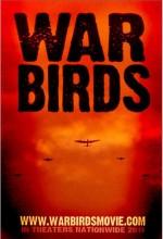 War Birds (2) afişi