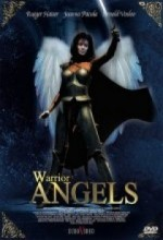 Warrior Angels (2002) afişi