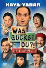 Was guckst du?! – Best of Staffel 1–4
