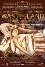Waste Land (ı) (2010) afişi