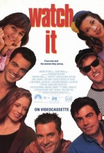 Watch ıt (1993) afişi