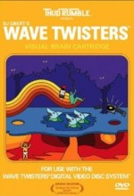 Wave Twisters (2001) afişi