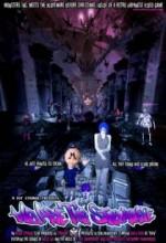We Are The Strange (2007) afişi