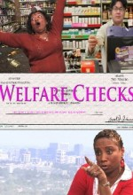 Welfare Checks (2008) afişi