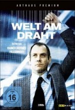 Welt Am Draht (1973) afişi