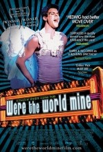 Were the World Mine (2008) afişi