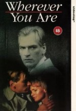 Wherever You Are (1988) afişi