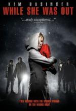 Dışarıda ve Tehlikede (2008) afişi
