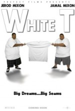 White T (2011) afişi