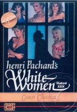 White Women (1986) afişi