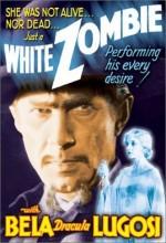 White Zombie (1932) afişi