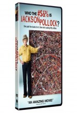 Who The #$&% ıs Jackson Pollock? (2006) afişi