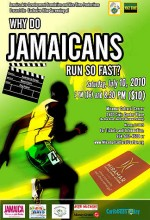 Why Do Jamaicans Run So Fast (2009) afişi
