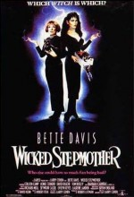 Wicked Stepmother (1989) afişi
