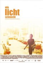 Wie Licht Schmeckt (2006) afişi