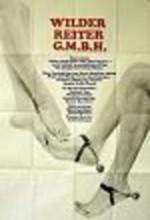 Wilder Reiter Gmbh (1967) afişi