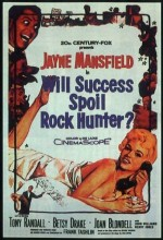 Will Success Spoil Rock Hunter? (1957) afişi