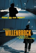 Willenbrock (2005) afişi