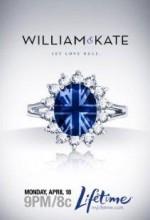 William & Kate (2011) afişi
