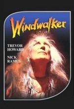 Windwalker (1981) afişi