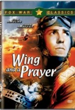 Wing And A Prayer (1944) afişi