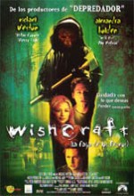 Wishcraft (2002) afişi