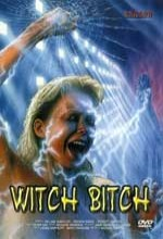 Witch Bitch (1988) afişi
