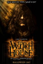 Witch House: The Legend Of Petronel Haxley (2008) afişi