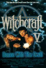 Witchcraft 5: Dance With The Devil (1993) afişi