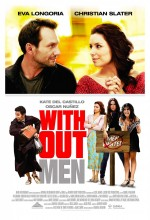 Without Men (2011) afişi