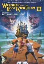 Wizards Of The Lost Kingdom II